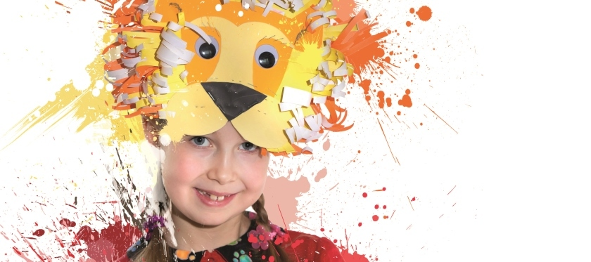 Autism friendly family activities: lovely lions