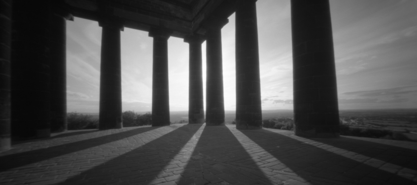 Interface Arts: Introduction to pinhole camera photography