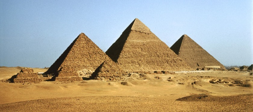 Powerful Pyramids