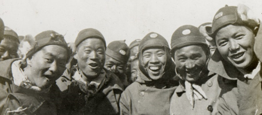 A Good Reputation Endures Forever: The Chinese Labour Corps on the Western Front