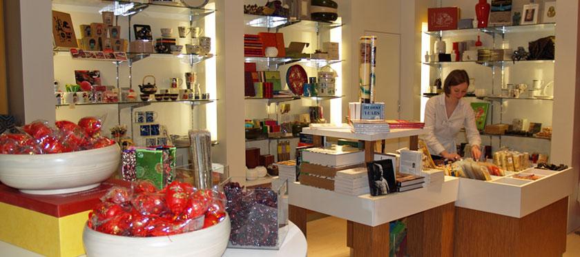 Oriental Museum Shop Durham University