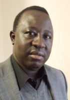 Martin Ochaya Lino Agwella, 2017 Sudan Archive Visiting Library Fellow, Durham University