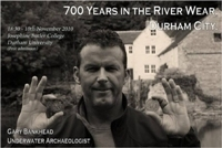700 years in the river Wear
