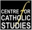Cenre for Catholic Studies