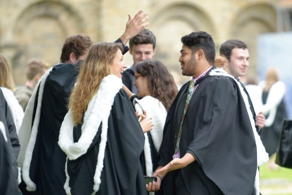 Durham University students among the most satisfied in the UK
