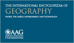 Representing the definitive reference work for this broad and dynamic field, The International Encyclopedia of Geography arises from an unprecedented collaboration between Wiley and the American Association of Geographers (AAG) to review and define the concepts, research, and techniques in geography and interrelated fields. The Encyclopedia assembles a truly global group of scholars for a comprehensive, authoritative overview of geography around the world. It contains more than 1,000 entries ranging from 1,000 to 10,000 words offering accessible introductions to basic concepts, sophisticated explanations of complex topics, and information on geographical societies around the world. It provides definitive coverage of the field, encompassing human geography, physical geography, geographic information science and systems, earth studies, and environmental science.