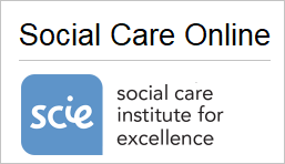 UK's most extensive database of social care information. Includes research briefings, reports, government documents, journal articles, and websites. Covers topics such as benefits and personal finance, criminal justice, law and rights education, training and employment, families, children and young people, government and social policy, health and health care, housing and environment, living and life events, management and organisational development, mental health and mental health care, people, groups and communities, physical and learning disabilities, research and evaluation, social care services, social work and social workers.