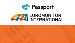 This online market research tool monitors industry trends and gives you strategic analysis and a market size and market share database for all your products across all your key countries. Passport is Euromonitor International's global market analysis software platform, which analyses the industry in countries around the world.