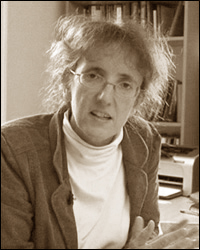 Prof. Karen Kilby, Bede Proffessor of Catholic Theology